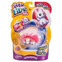 Little Live Pets Hedgehog - Pinny Popcorn - $28.15