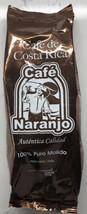 Cafe Naranjo Costa Rica Coffee 250grams - $15.84