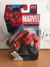 Marvel Universe: Red Hulk #28 Action Figure Brand NEW! - $54.99
