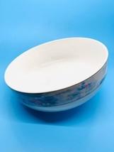 "8.25"" Round Vegetable Bowl MONET by MIKASA CAK01 - $39.55"