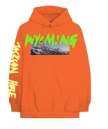 Kanye West 'YE' Wyoming Hoodie Listening Party Exclusive RARE limited ed... - $350.00