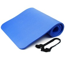 15mm Thick NBR Foam Yoga Mat Soft Yoga Pads Sports Training Exercise non... - $64.40+