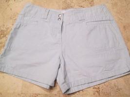 Women's Size 12 Shorts Daisy Dukes Shortie Faded Blue #H1 - $13.44