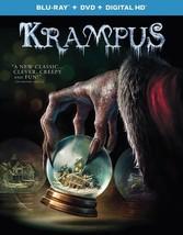 Krampus (Blu Ray/DVD W/Digital Hd/Ultraviolet)