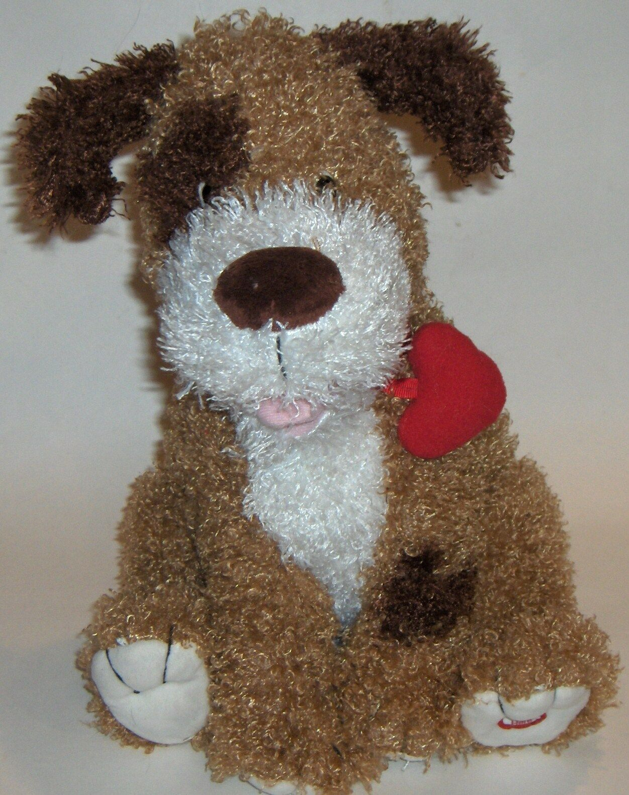 """Hallmark Cards """"Animated Dog""""  Great for Valentine's Day - $22.00"""
