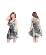 Bring Me The Horizon Logos Reversible Dress - $22.90+