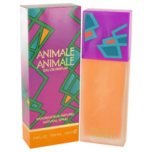 Animale Animale By Animale For Women 3.4 oz EDP Spray - $20.93