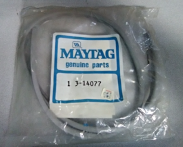 Maytag Genuine Factory Part #314077 Door Seal - $16.99
