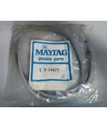 Maytag Genuine Factory Part #314077 Door Seal - $16.99