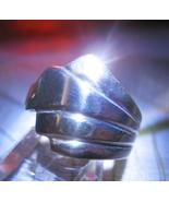 Haunted ring 3X DIVINE CHORUS MUSIC INDICATES O... - $57.77