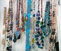 Estate Jewelry Lot Huge Grandma's Vintage Modern Wear Resell Gift 1 2 3 ... - $21.99+