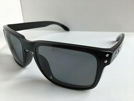 Oakley HOLBROOK OO9102-02 55mm Black Men's Sunglasses - $79.99