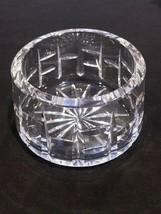 Waterford Crystal Sugar Bowl - $19.79