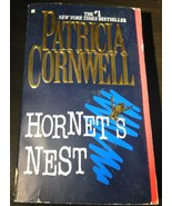 Hornet's Nest Cornwell Patricia Paperback - $1.00