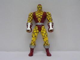 "ORIGINAL Vintage 1994 Marvel Toy Biz Spiderman Shocker 5"" Action Figure - $18.55"