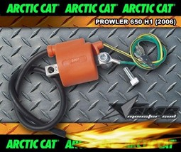 AMR Racing Performance Monster Ignition Coil Upgrade ArcticCat Prowler 650 2006 - $68.95