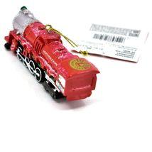 Kurt S. Adler Lionel Northpole Express 1225 Train Christmas Ornament image 4