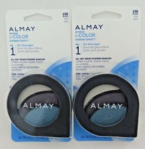 Almay Intense I-Color Evening Smoky or Party Bright Eyeshadow*Choose your shade* - $11.99