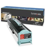 Lexmark Toner Cartridge - Laser - 35000 Pages - Black - 1 Each - $243.18