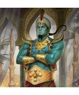 All-Powerful Psychic Djinn Grants You Wealth, Fame, Success, Passion. MORE! - $350.00