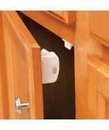 Safety 1st - Deluxe Magnetic Locking System - White - $53.63