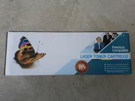 Premium Compatible Laser Toner Cartridge CHCE320A HP Color Laserjet  Expired  - $12.86