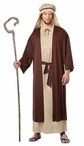 California Costumes Saint Joseph Adult Womens Christmas Xmas Costume 01317 - $27.99