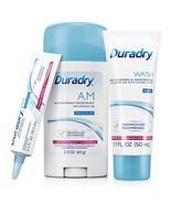 Duradry 3-Step Protection System - Prescription Strength Antiperspirant ... - $51.16