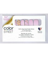 NEW SEALED Color Street Nail Strips Bee You 16 count package - $14.89