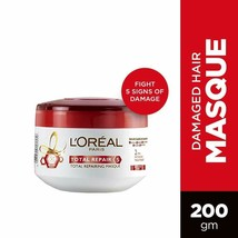 L'Oreal Paris Total Repair 5 Masque 200 gm Free Ship - $18.74