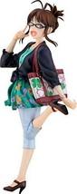 Phat the Idolmaster: Ritsuko Akizuki 1:8 Scale Pvc Figure - $228.45