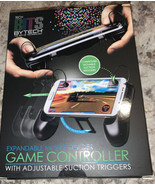 TECH Bits Bytech Expandable Game Holder Controller for Universal Smartph... - $12.60
