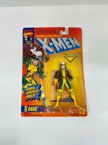 Primary image for Toy Biz X-Men Rouge Action Figure