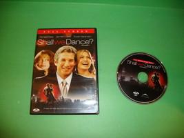 Shall We Dance? (DVD, 2005, Full Frame) - $7.68