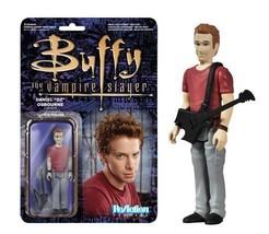 "Buffy The Vampire Slayer Oz 3.75"" ReAction Action Figure Funko 2014 MOC SEALED - $13.54"