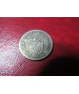 US-Philippines - 1918S Silver Twenty Centavos - $5.93