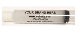 100 PRIVATE LABELED 22% 10cc/ml Carbamide Peroxide Teeth Whitening Gels - $185.00