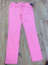 Ralph Lauren Girls Bowery Skinny Jeans, Size 12 - $24.74