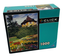 Maninau Island - Click Puzzle - 1000 Pcs - New - $10.69