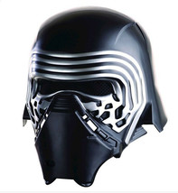 Star Wars The Force Awakens Kylo Ren Deluxe Full Mask Costume Accessory NEW - £31.41 GBP