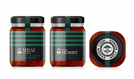 Pine Honey Premium Quality 450gr-15.87oz - $29.30