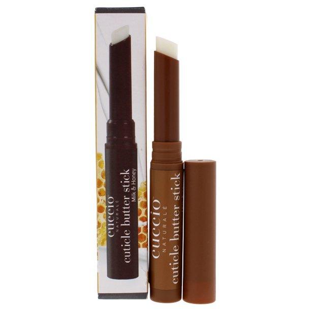 Cuccio Naturale Cuticle Conditioning Butter Stick, Milk & Honey