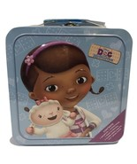 Doctor McStuffins Book And Crafts Tin - Doc McStuffins Activity Set - $14.84