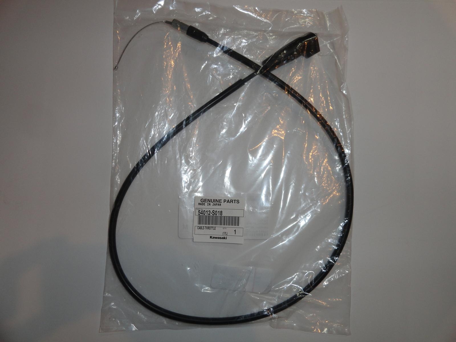 Clutch Cable OEM Genuine Yamaha YFZ450R YFZ450X YFZ450 YFZ 450R 450X 450 R X
