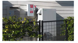Sunverge DC Couple Solar Integration System- Energy Storage System - 7.6 kWh - $7,919.99