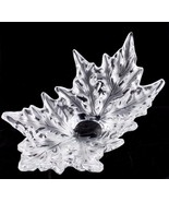 Lalique Champs Elysees Crystal Bowl Clear Color Retails for $3500 Great ... - $1,782.00