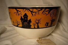 Bethany Lowe Happy Haunting Halloween Bowl image 5