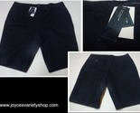 Jones new york navy blue shorts collage 2017 12 25 thumb155 crop