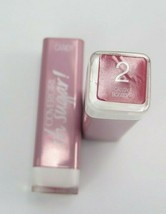 CoverGirl Oh Sugar! Vitamin Infused Lip Balm Gloss *choose your shade*Tw... - $10.29