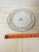 Noritake  Glendon Salad Plates Set of 8 - $9.00